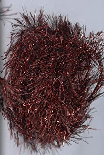 Snake River Fly Hydro Hackle - Fly Tying Material | Chenille, Hackle, Flash