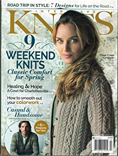 Best interweave knits spring 2018 Reviews