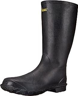 Handyman Rubber Waterproof Boot