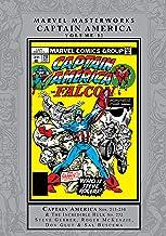 Captain America Masterworks Vol. 12 (Captain America (1968-1996))