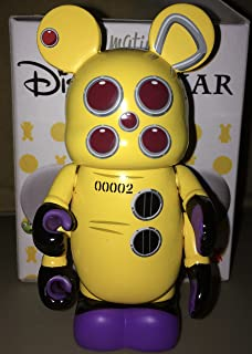 Disney Pixar Series 3 C.D.A. from Monsters, Inc. 3