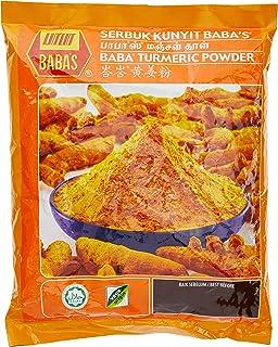 Baba's Turmeric Powder, 1 kg