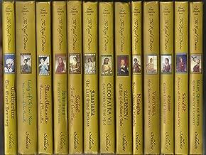 Royal Diaries (20 Book Set)