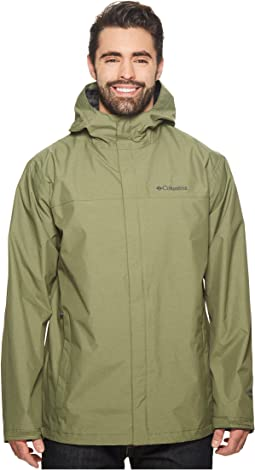 Columbia Big & Tall Diablo Creek Rain Jacket