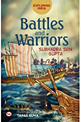 Exploring India: Battles and Warriors Kindle Edition