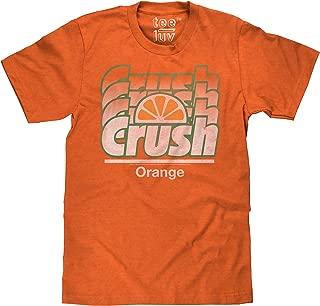 crush city shirt