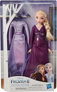 Disney Frozen Elsa Fashion Doll Inspired by Frozen 2