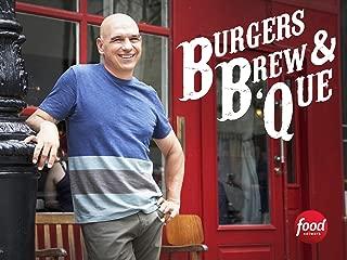 Burgers, Brew & 'Que, Season 3