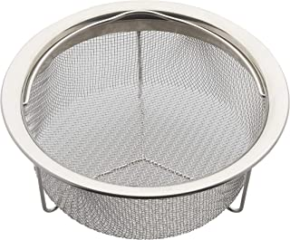 Instant Pot 5252245 Official Small Mesh Steamer Basket, Compatible with 6-quart and 8-quart cookers, Stainless Steel