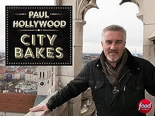 Paul Hollywood City Bakes, Season 1