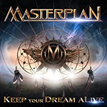 Keep Your Dream Alive! (Cd+bluray)