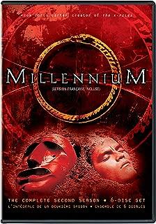 millennium shipping