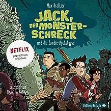 Jack, der Monsterschreck, und die Zombie-Apokalypse. Ein Netflix-Original: Jack, der Monsterschreck 1
