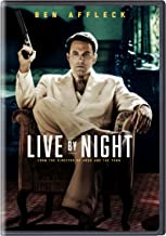 Best dvd live by night Reviews