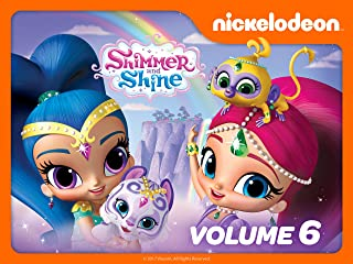 Shimmer and Shine Season 6