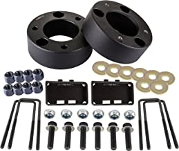ECCPP 3 inch Leveling Lift kit+ 2 inch Leveling Lift kit Raise Your Vehicle 3