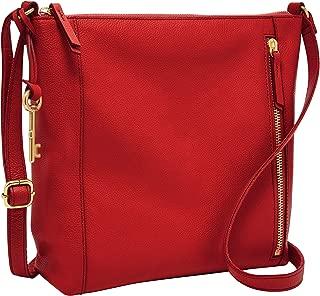 Women's Tara Leather Crossbody Handbag Purse