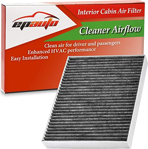 discount EPAuto 2021 CP775 (CF10775) Premium Cabin Air Filter, Compatible outlet online sale with Select Buick/Cadillac/Chevrolet/Saab Models online