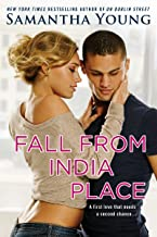Fall From India Place (On Dublin Street Book 4)