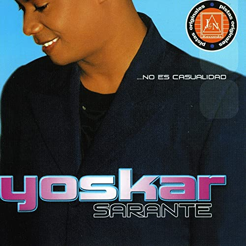 album yoskar sarante 2010