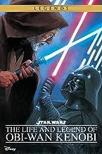 Star Wars:  Life and Legend of Obi-Wan Kenobi (Disney Junior Novel (ebook))