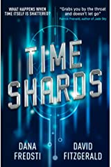 Time Shards Kindle Edition
