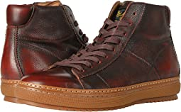 Florsheim - Crew High Lace-Up