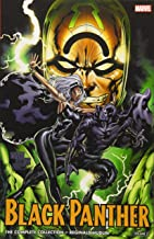 Best black panther by reginald hudlin the complete collection Reviews