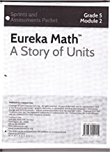 Eureka Math A Story of Units Grade 5 Module 2 Sprints and Assessment Packet
