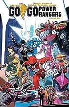 Saban's Go Go Power Rangers Vol. 6