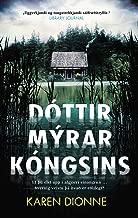 Dóttir Mýrarkóngsins (Icelandic Edition)