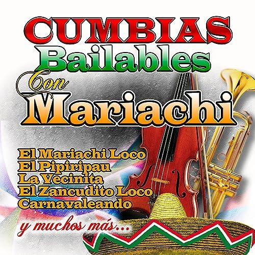Lo Que Traje de Colombia by Mariachi Juvenil de Mexico on ...