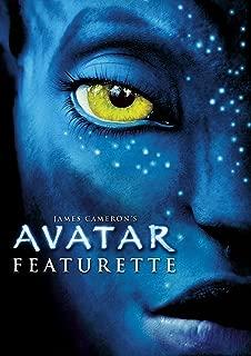 Avatar: Making a Scene