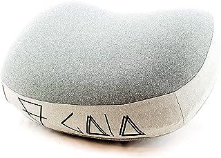 Gaia Premium Inflatable Pillow (Grey)