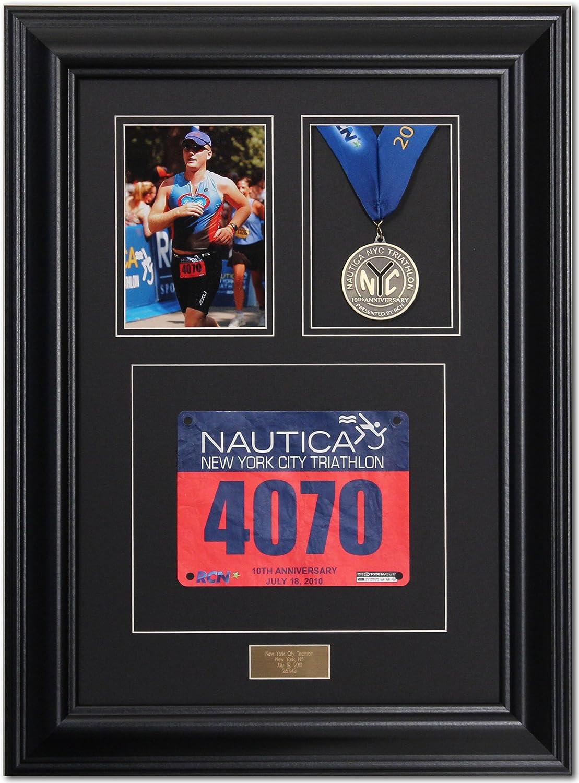Triumph Marathon Direct stock discount and Triathlon Photo B Race Medal Very popular! Finishing