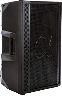 Alphasonik PRO Venum Series High Performance V815BT 15