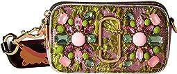 Marc Jacobs - Snapshot Floral Brocade