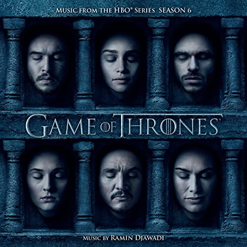 Game of Thrones (Music from the HBO® Series - Season 6) de Ramin ...