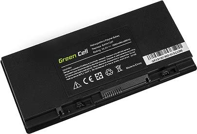 Green Cell B41N1327 Laptop Akku f r ASUS AsusPRO Advanced B551 B551L B551LA B551LG Li-Polymer Zellen 3000mAh 15 2V Schwarz Schätzpreis : 69,95 €