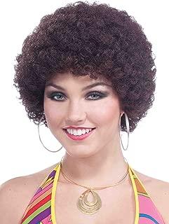 Unisex Afro/Clown Wig