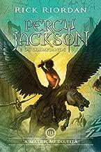 A Maldição do Titã - Volume 3. Série Percy Jackson e os Olimpianos