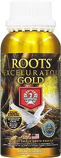 House & Garden HGRXL005 Roots Gold Excelurator Fertilizer, 500 ml