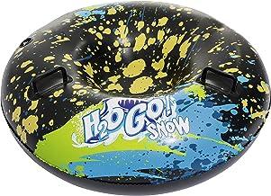 Bestway H2OGO! Snow Frostblitz, aufblasbarer Schlitten im le