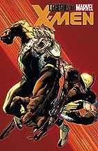 Legends Of Marvel: X-Men