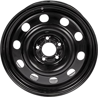 "Dorman 939-108 Steel Wheel (17x7.5""/5x114.3mm)"