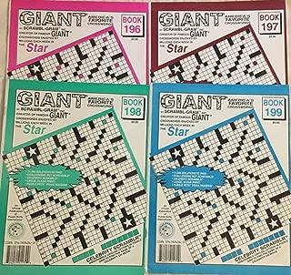 Best star magazine crossword puzzle Reviews