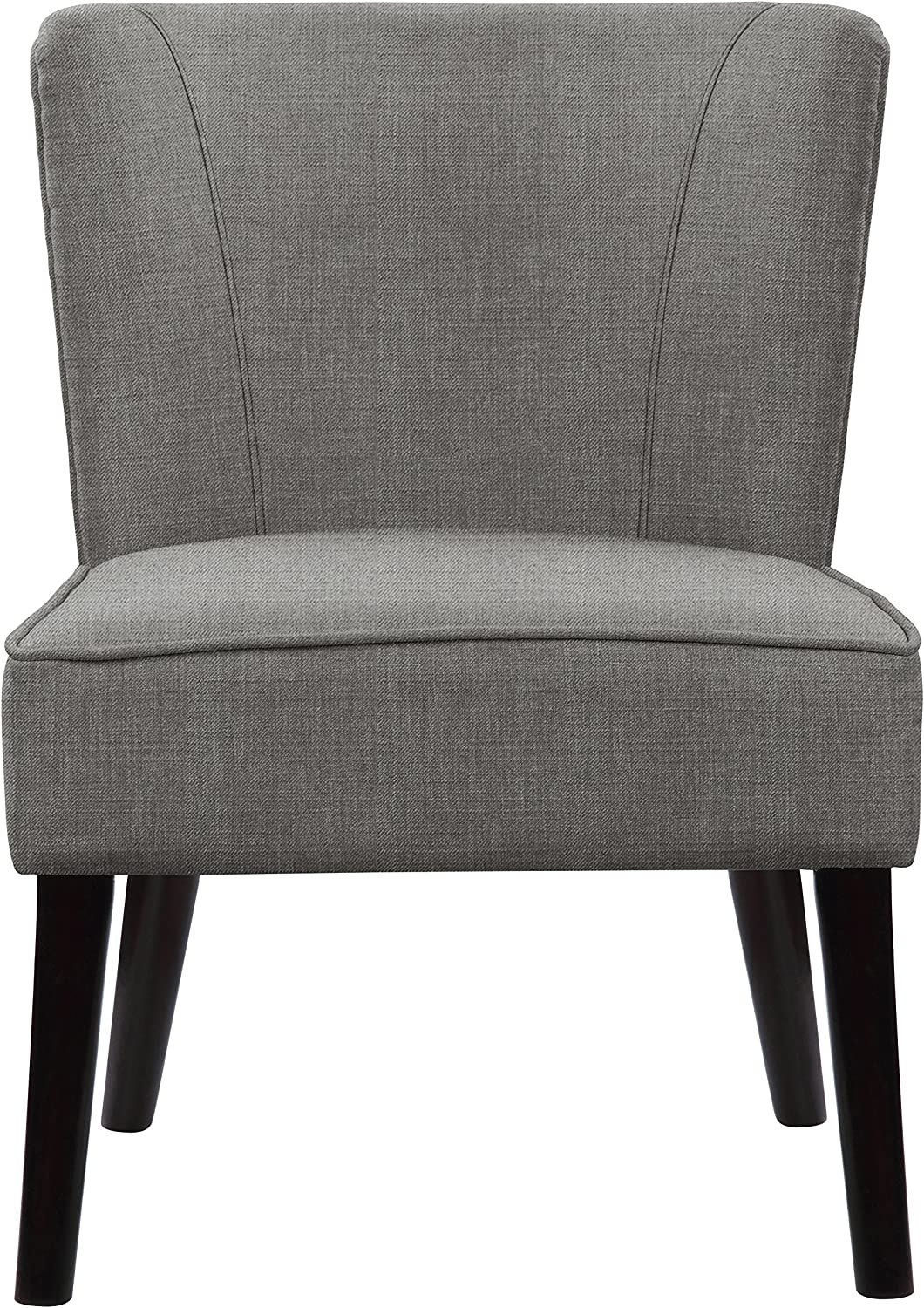 Patricia Accent Chair with Sager Fabric   456