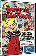 Dennis The Menace: Lights! Camera! Menace! - 32 Episodes