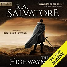 Best the highwayman ra salvatore Reviews