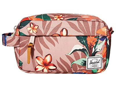 Herschel Supply Co. Chapter Carry On (Summer Floral Ash Rose) Bags